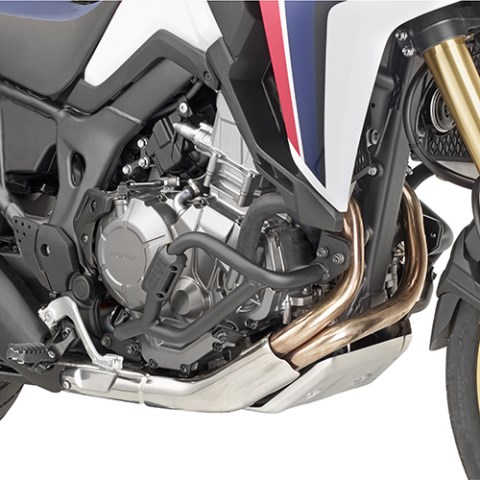 Paramotore tubolare specifico Africa Twin 1000 (18) c.TN1144
